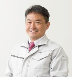 代表取締役 戸谷 一幸
